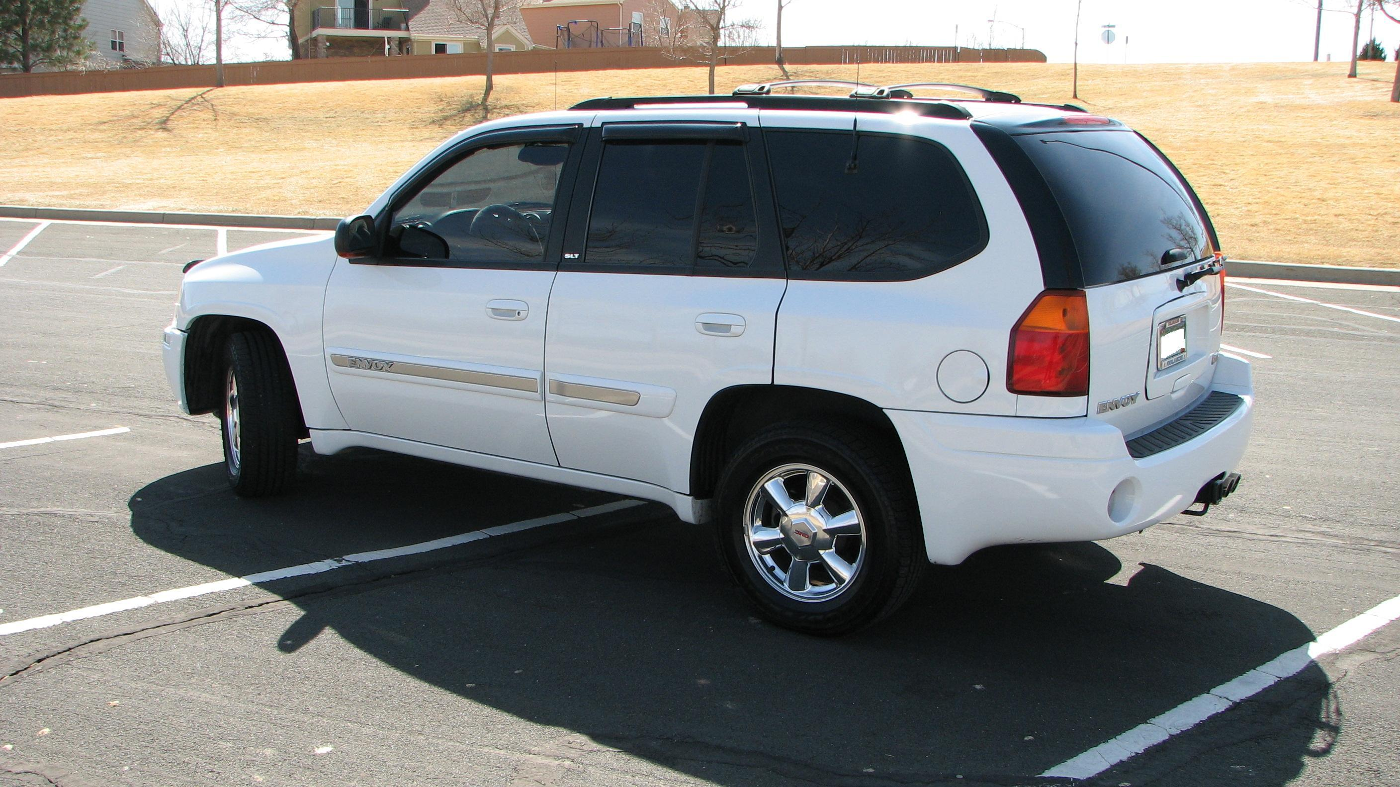 Another WS6Racing 2003 GMC Envoy post... - 9214723