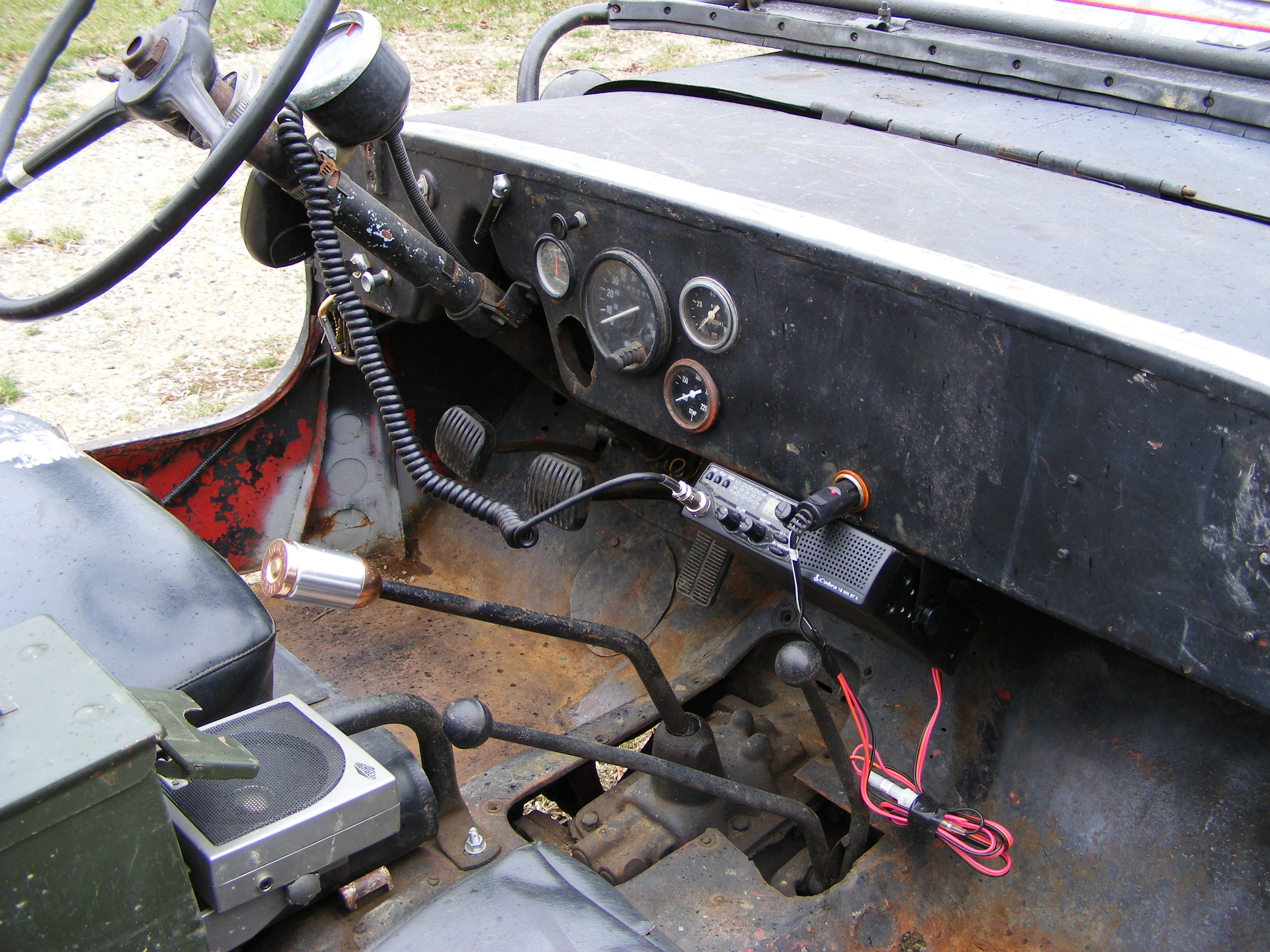 Jeepfreak81 1946 Willys Cj2a Specs Photos Modification Info At Lincoln Wiring 25247980027 Original
