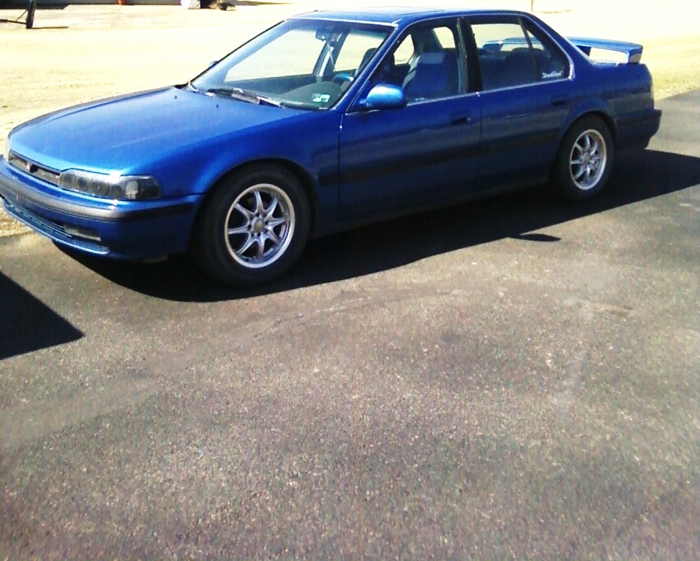 Another myhndaiswiked 1991 Honda Accord post... - 10328401