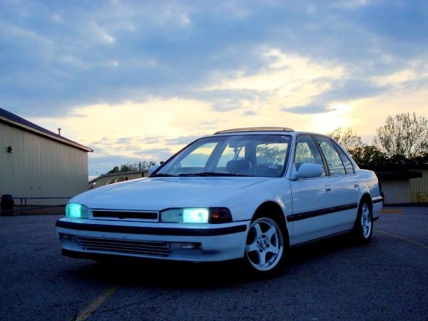 Another myhndaiswiked 1991 Honda Accord post... - 10328514