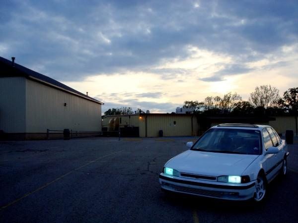 Another myhndaiswiked 1991 Honda Accord post... - 10328516