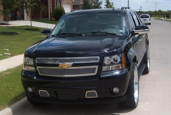 Another chiguy20 2007 Chevrolet Avalanche post... - 10271278