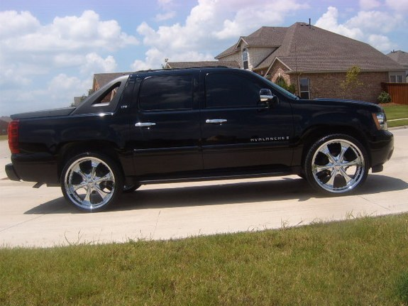 Another chiguy20 2007 Chevrolet Avalanche post... - 10271282