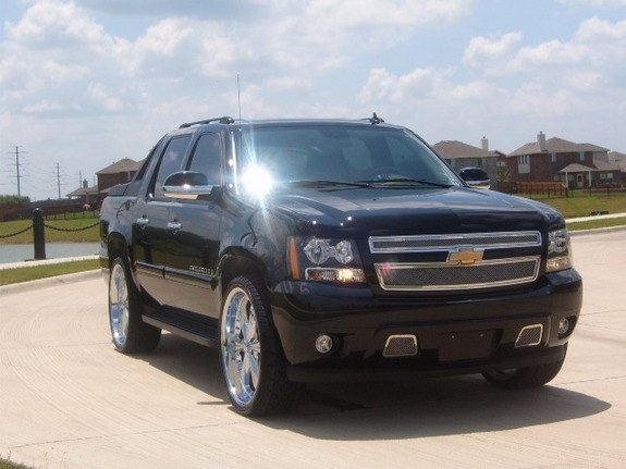 Another chiguy20 2007 Chevrolet Avalanche post... - 10271284