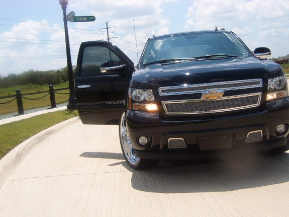 Another chiguy20 2007 Chevrolet Avalanche post... - 10271292
