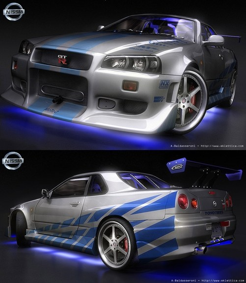 2 fast 2 furious 1999 nissan skyline turboduck forum. Black Bedroom Furniture Sets. Home Design Ideas