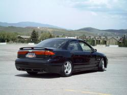justice90s 2000 Ford Contour