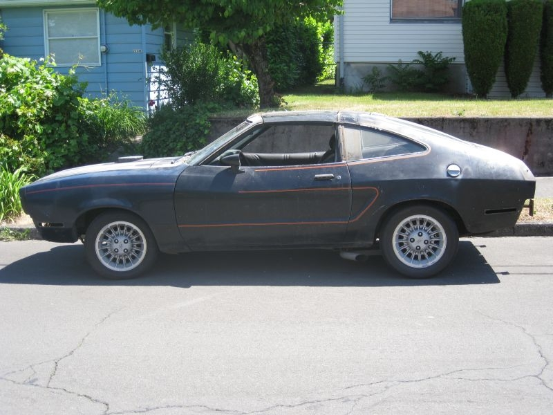 Another SteelSteeds 1978 Ford Mustang II post... - 9867671