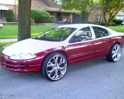 thatdude24s 2001 Dodge Intrepid