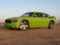 MoparRob07 2007 Dodge Charger