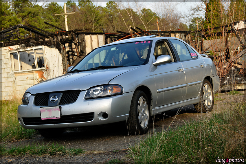 Another nissanchick860 2005 Nissan Sentra post... - 10273744
