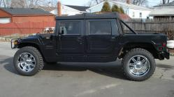 zee1113s 2000 Hummer H1