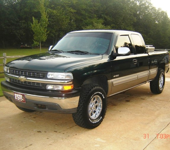 kdiluzio 2001 chevrolet silverado 1500 regular cab specs photos modification info at cardomain. Black Bedroom Furniture Sets. Home Design Ideas