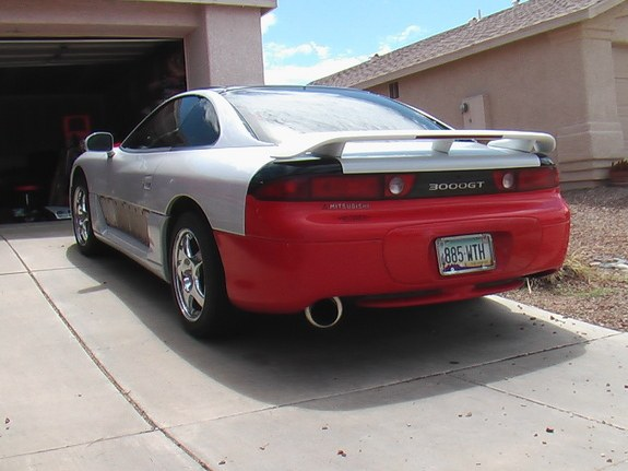Another ace_mechanic71 1994 Dodge Stealth post... - 9217569