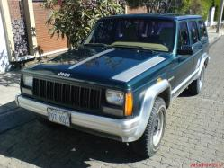 JCMarks 1996 Jeep Cherokee
