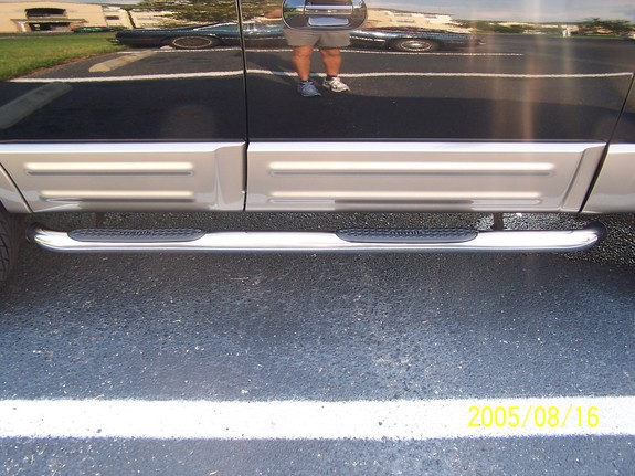 Another White_Chocolate1 2003 Ford Expedition post... - 10278712