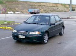 fudiescout 1996 Rover 214