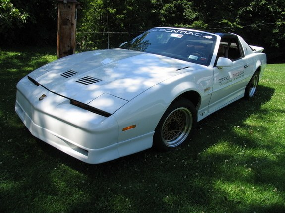 Another 360chris 1989 Pontiac Trans Am post... - 10278605