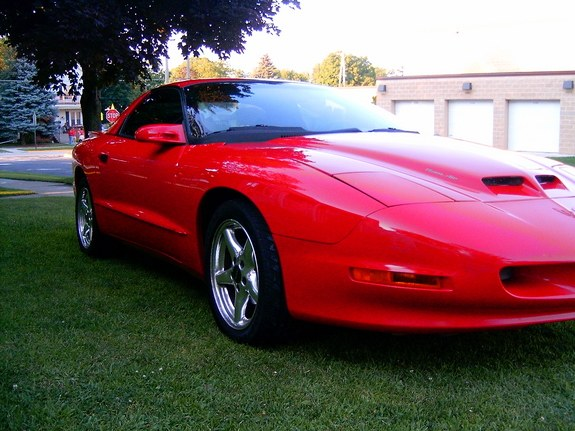 Dem 1974 1997 Pontiac Firebird Specs Photos Modification