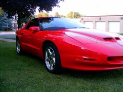 dem_1974s 1997 Pontiac Firebird