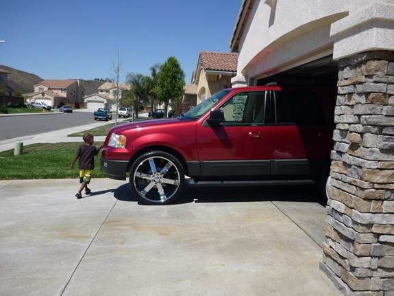 Another Jackson_6 2004 Ford Expedition post... - 9220058