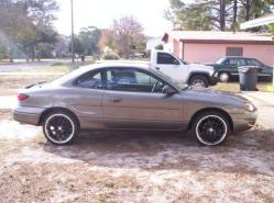 zx2cnrock 2001 Ford ZX2