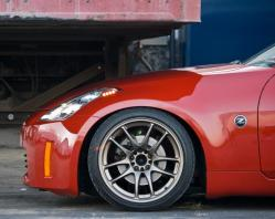 rskylinejs 2004 Nissan 350Z