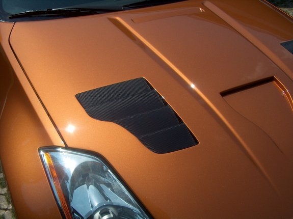 Another GManf 2005 Nissan 350Z post... - 10281408