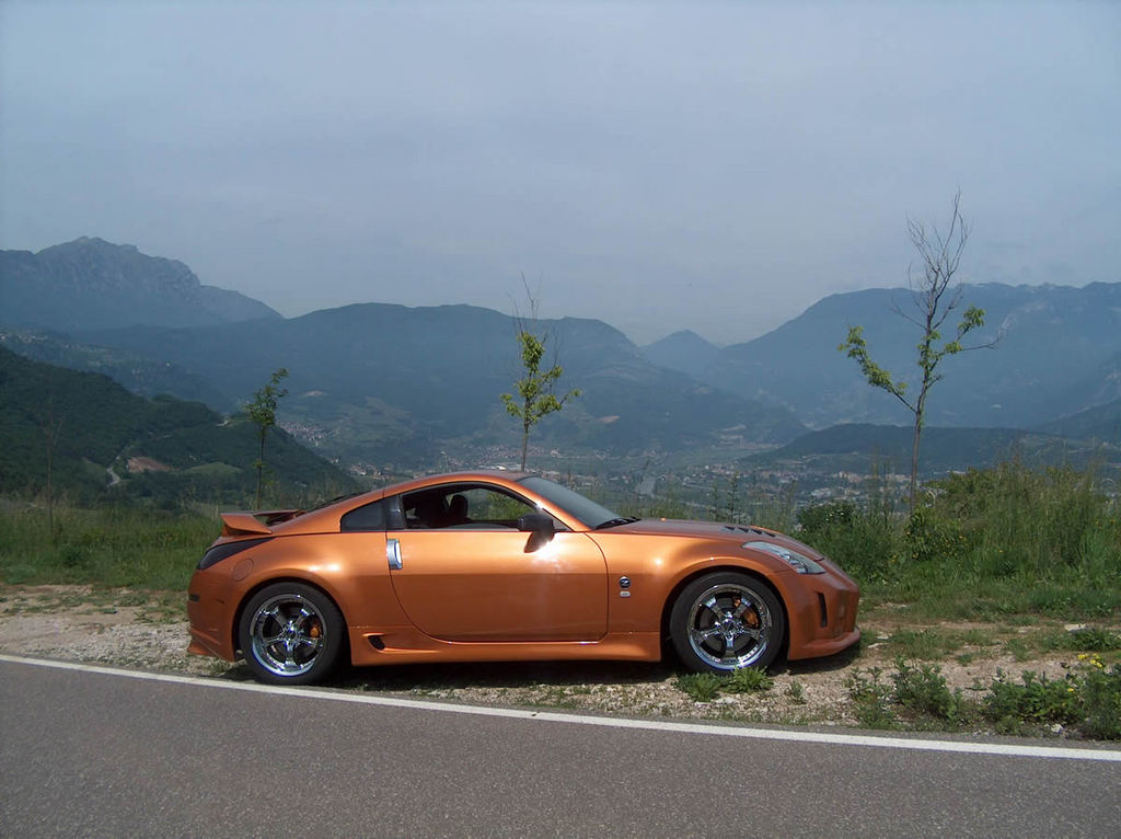 Another GManf 2005 Nissan 350Z post... - 10281414