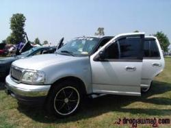 REMMYMARTNs 2001 Ford Expedition