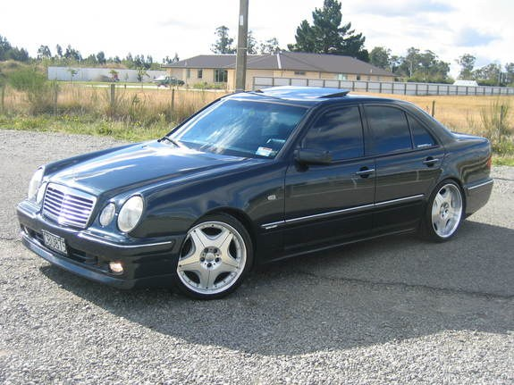 pjb4717 1996 mercedes benz e class specs photos