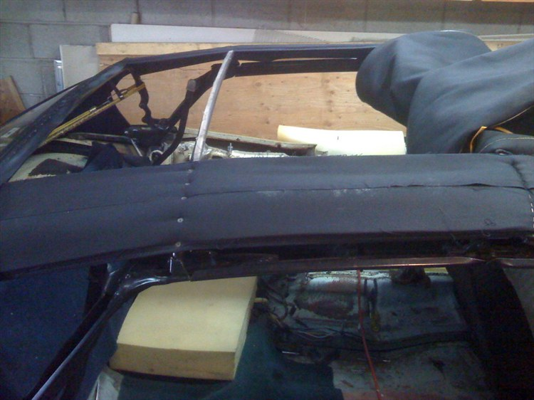 Another lopez31 1968 Cadillac DeVille post... - 9221515