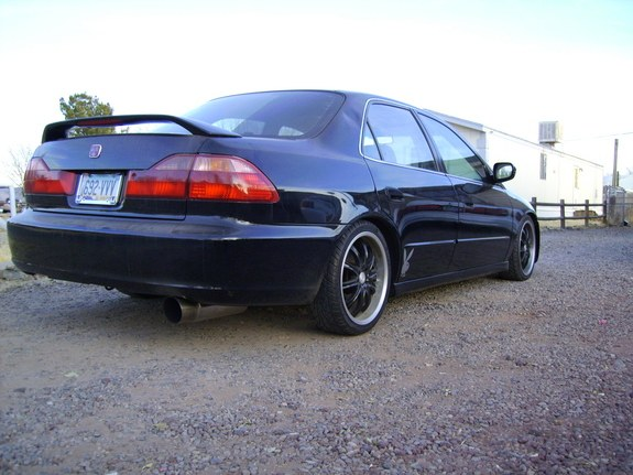 Ha2000 2000 Honda Accord Specs  Photos  Modification Info At Cardomain
