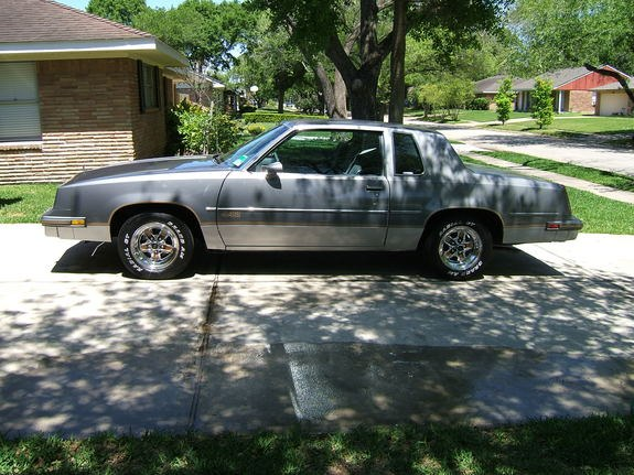 Another danielsdad 1985 Oldsmobile 442 post   5046561 by