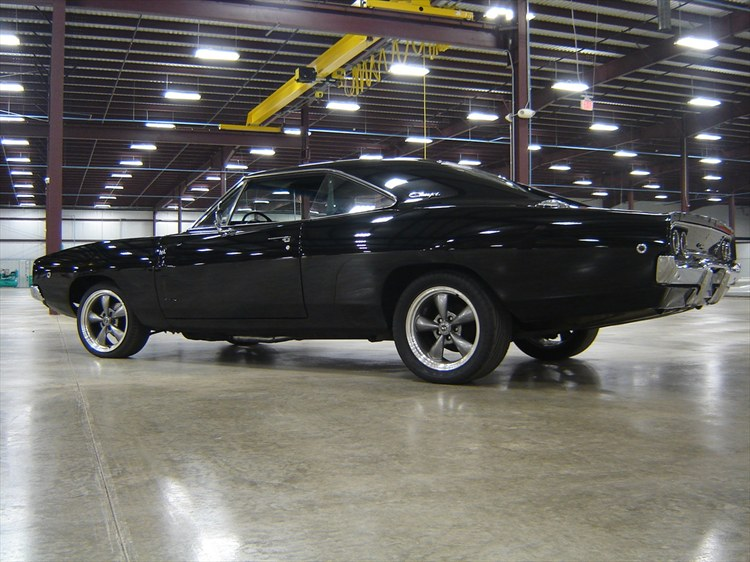 1968Charger666's 1968 Dodge Charger