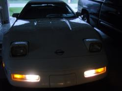 c4twisted 1992 Chevrolet Corvette