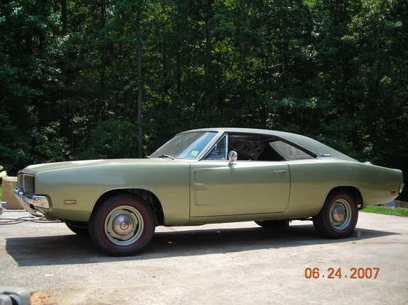 Another A34Charger 1969 Dodge Charger post... - 10285644