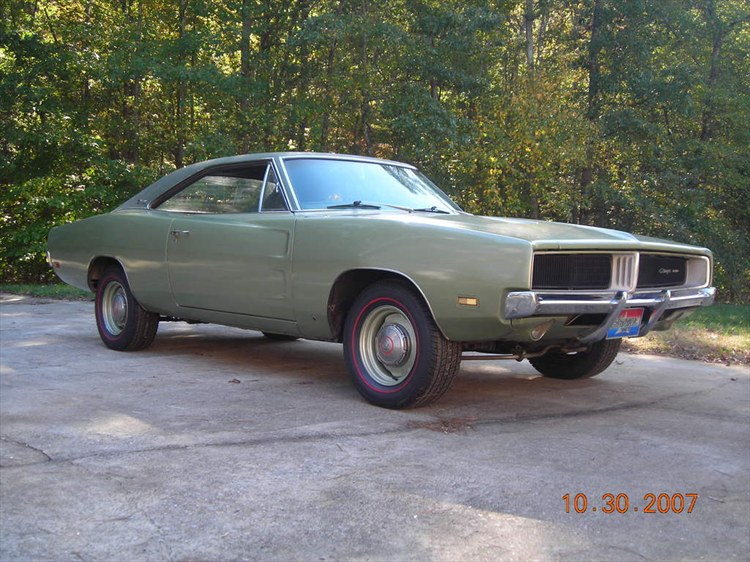 Another A34Charger 1969 Dodge Charger post... - 10285649