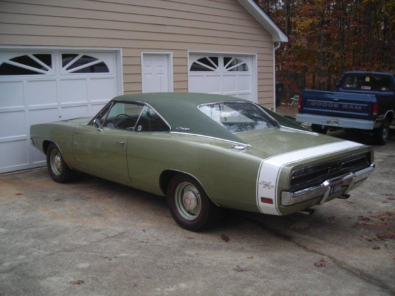 Another A34Charger 1969 Dodge Charger post... - 10285659