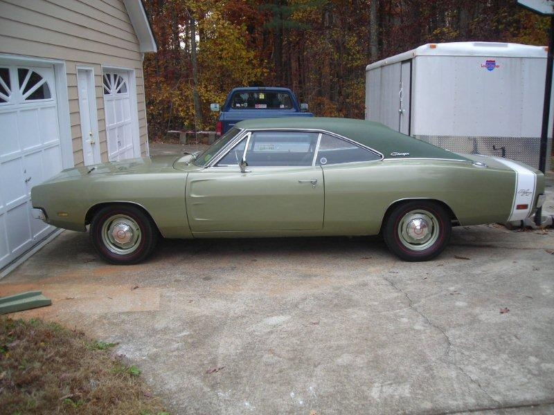 Another A34Charger 1969 Dodge Charger post... - 10285660