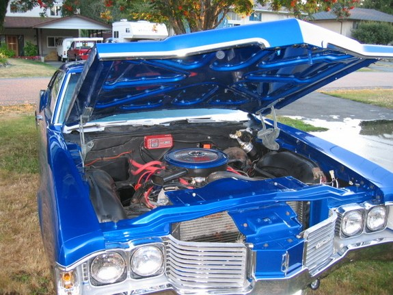 Another delta-88 1968 Oldsmobile Delta 88 post... - 9223623