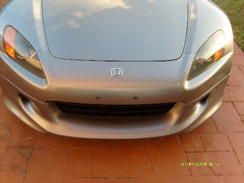 Another SuPrEmEsTaNg 2000 Honda S2000 post... - 10286829