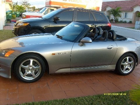 Another SuPrEmEsTaNg 2000 Honda S2000 post... - 10286830