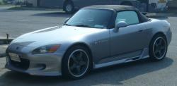SuPrEmEsTaNgs 2000 Honda S2000