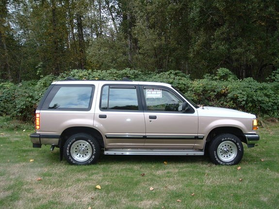 Another directbroker 1992 Ford Explorer post... - 9223328