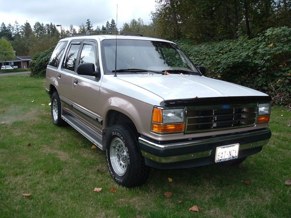 Another directbroker 1992 Ford Explorer post... - 9223329