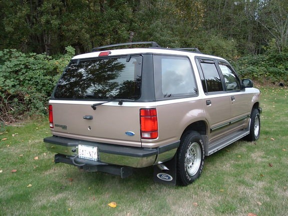 Another directbroker 1992 Ford Explorer post... - 9223330