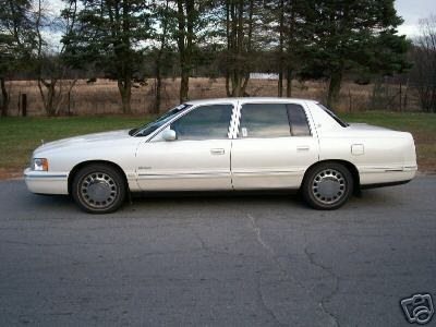 Another gecko88 1998 Cadillac DeVille post... - 9724851
