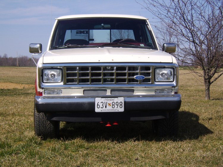 Another 88Ranger-Luver 1988 Ford Ranger Regular Cab post... - 10287909