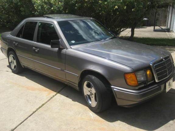 Another modashia 1988 Mercedes-Benz 300E post... - 10291690